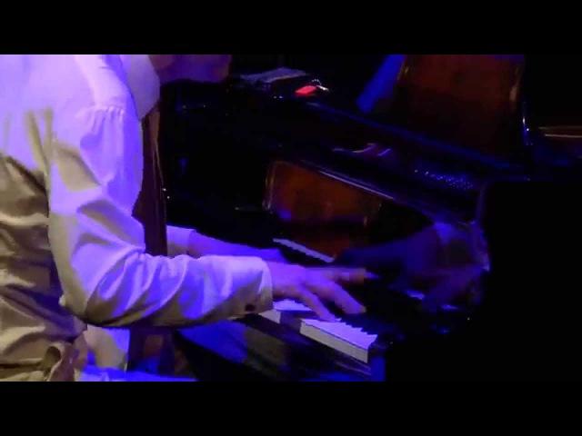 Trio Peter Beets @ Bimhuis Amsterdam - Cakewalk