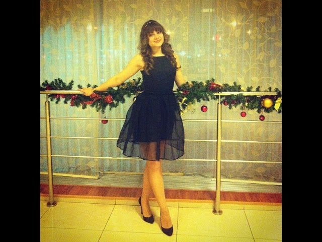 С наступающим Новым годом Моя любимая новогодняя песня Last Christmas Вероника Коня