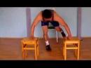 КАК научиться отжиматься с широкой постановкой рук/HOW to learn to do push-UPS wide hand positioning