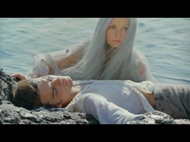 РУСАЛОЧКА ● музыка Евгения КРЫЛАТОВА ● Little Mermaid