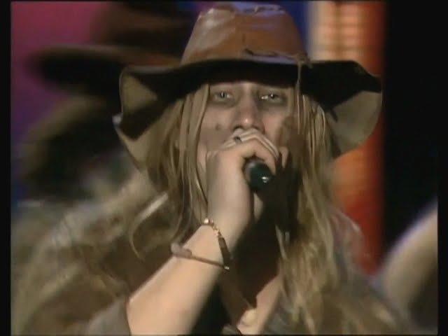 Rednex Cotton Eye Joe (1994)
