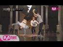 Dancing9S2 Shin Kyusang Kim Kisoo Park Insoo DJ spray Mix Draft
