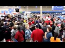 Black Friday 2016 on Thanksgiving Fight, Flip out, and Passout Walmart Moline, IL