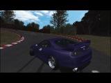 SLRR  - Toyota Supra Ebisu Circuit