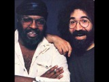 Jerry Garcia &ampMerl Saunders, '72