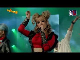 យូរី Halloween Special Show, Etv gold kap family concert 29 10 2016
