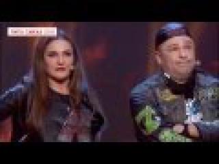 VIP Тернополь и Елена Кравец - Байкеры | Лига Смеха 2016, 6я игра 2 сезона