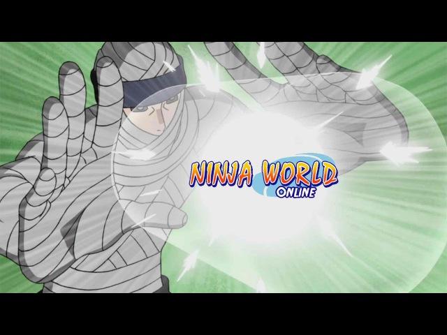 Ninja World: Прохождение - 2 Цучикаге