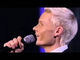 Rhydian Roberts - You'll Never Walk Alone (The X Factor UK 2007) Live Show 8