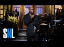 Dave Chappelle Stand Up Monologue SNL
