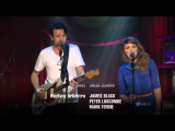 Paul Dempsey &amp Emily Lubitz - Out Of Touch - Hall &amp Oats Cover (Live on RocKwiz)