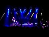 Method Man и Redman почтил память Ol Dirty Bastard на своем концерте в Окленде. (25 октября 2016 г.)