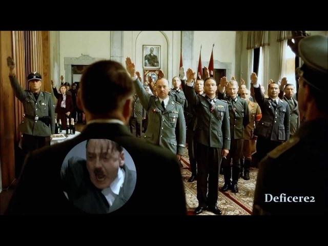Mother Führer Gentleman - Hitler paródia [PSY - Gentleman parody]