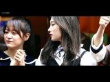 160416 IOIs chaeyeon 상암 게릴라 정채연 직캠