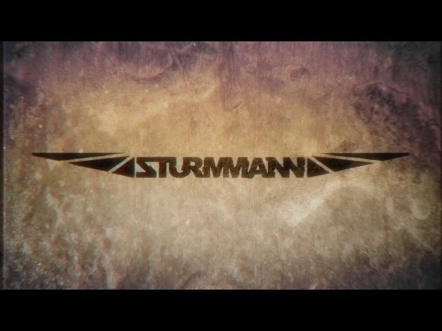 Sturmmann. Ein neues Album bald