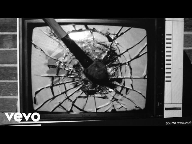 Kate Tempest Europe Is Lost Official Video
