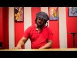 Kareem Kandi 'Guess Again'  Live Studio Session
