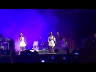 Lana Del Rey - High by the beach live in Moscow 07/10 2016