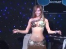 Didem Kinali Turkish Belly Dance 2016