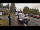 Полицейские достойные уважения.