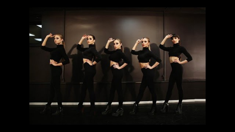 MARIAN HILL LOVIT VOGUE CHOREO by FRAULES (Elena Ninja/Bonchinche)