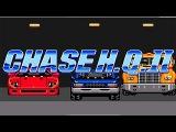 Chase H.Q. II walktrough (Sega Mega DriveGenesis).