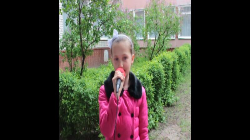 Гімназія № 39 м. Дніпродзержинськ відеощоденник проекту Школа своїми руками (2 тиждень)