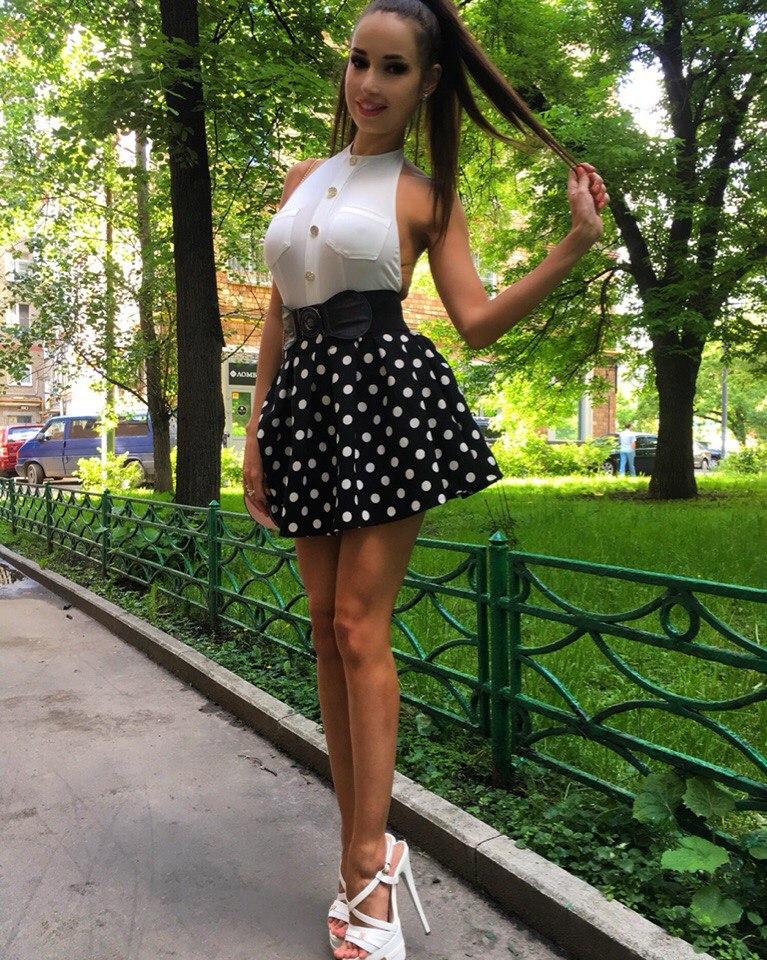 Yulia Ritter vk