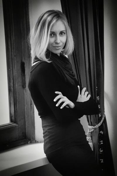 Дарья Бретман