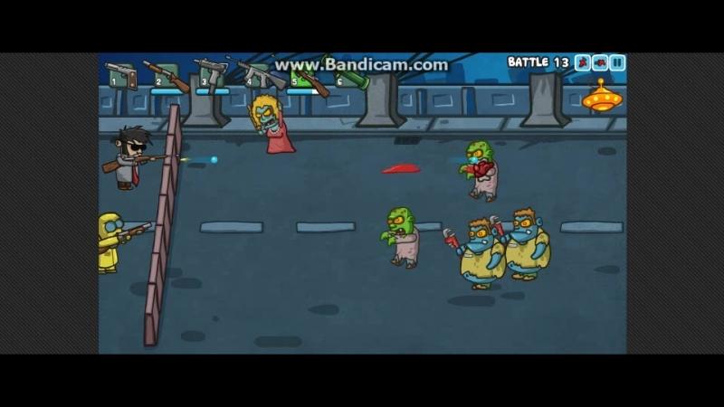 Прохождение зомби сиутация 3 серия Первый проиграшь