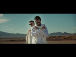 Yellow Claw - Open (feat. Moksi & Jonna Fraser) [Official Music Video]