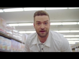 Justin Timberlake – Cant Stop the Feeling! (Official Video)