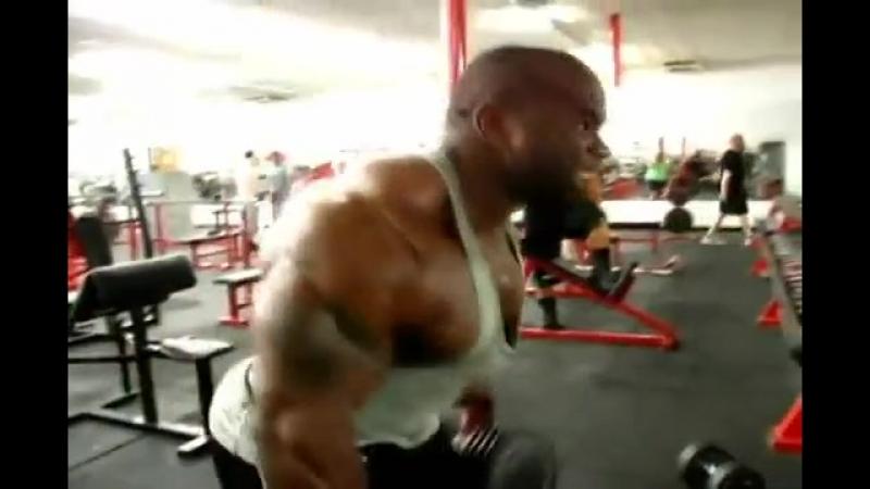 Участники Мистер Олимпия выбирают Muscletech Легендарный протеин! Легендарные личности!