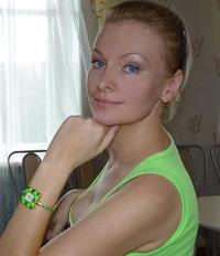 Марина Кислицына