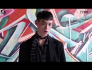 "[RUS SUB] Seven O'Clock @ BACKSTAGE - MV ""Echo"" Pt. 1"