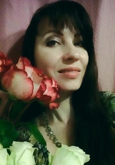 Наталья Семенова