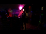 Rainity feat. Soully Space & Friends - Mysterious Night_ LIVE in Fabric Bar