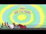 Getter - Wat The Frick EP Teaser