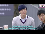 School Beautys Personal Bodyguard Capitulo 08- Empire Asian Fansub