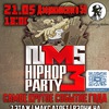 NMS HIP-HOP PARTY #3 МИЧУРИН 21.05