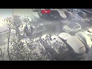 Друг жертвы Павленского: