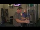 Без тренировки ног мы ходячие инвалиды - Без фальши с Андреем Юньковым часть 4.