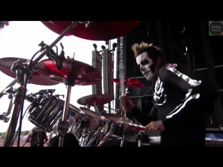 Five Finger Death Punch - Coming Down (Live at Reading Festival 2016)