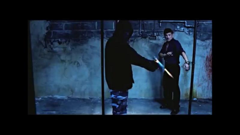 Девять в списке мертвых - ТВ ролик 2010