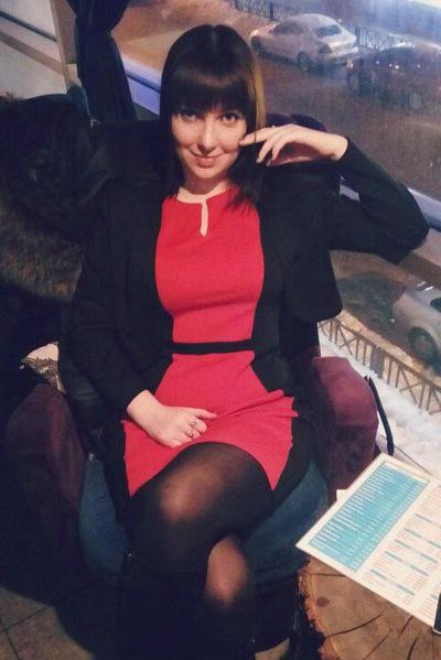 Алина Каранда