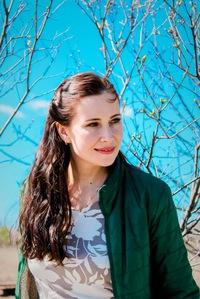 Анна Боровских
