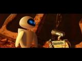 WALLE _ Тату - Робот