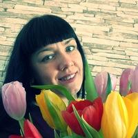 Анастасия Весельева