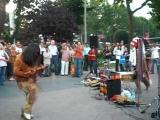 Этническая народная музыка аборигенов