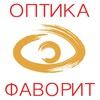 «Оптика Фаворит» официальная группа